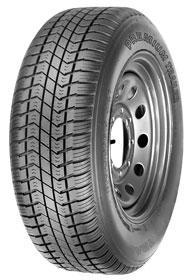 Solid Trac Premium Trailer Tires
